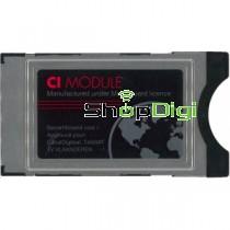 CDS SECA3 CI Module