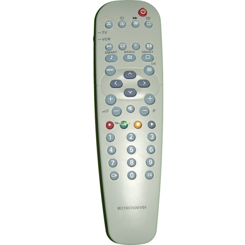 Philips RC19039001/01 afstandsbediening