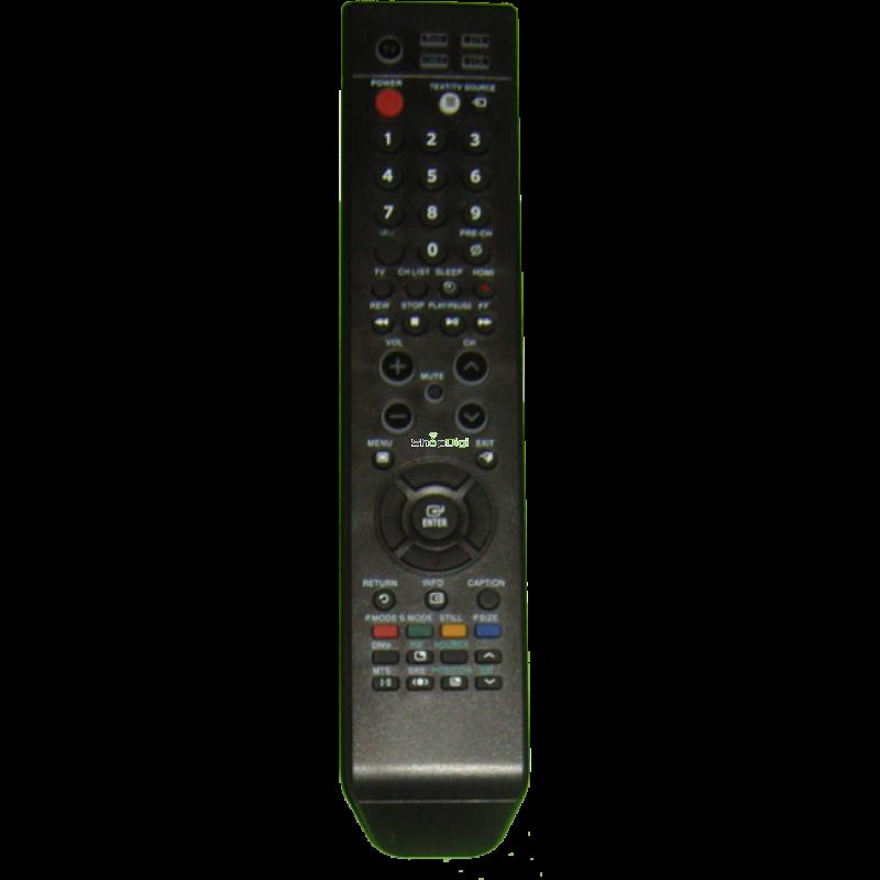 Samsung BN59-00602A afstandsbediening