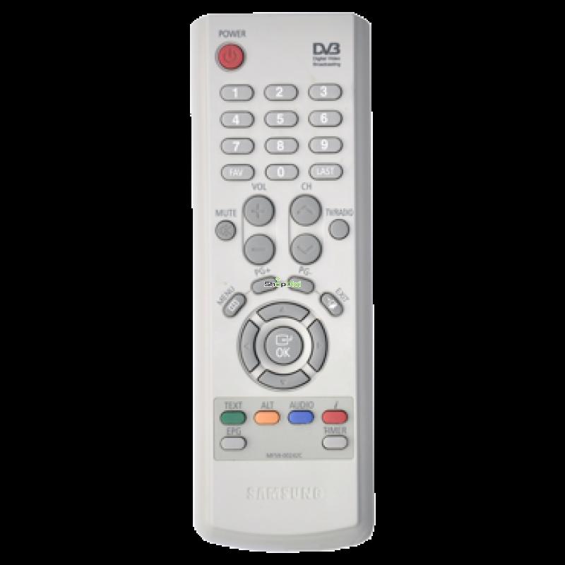 Samsung DCB-9401R afstandsbediening MF59-00242C