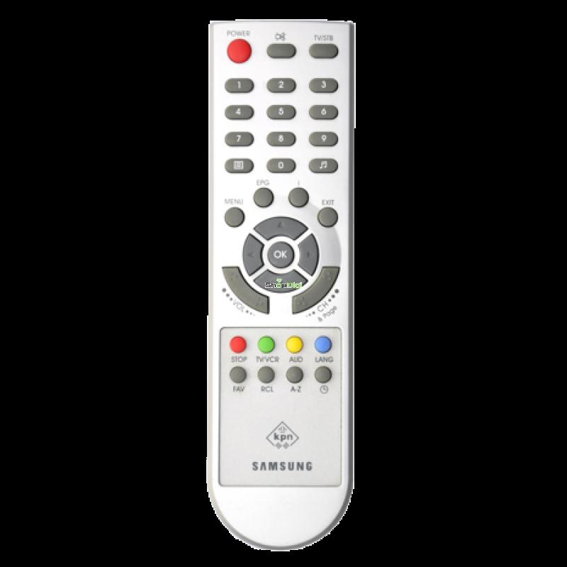 Samsung SMT-1100T afstandsbediening