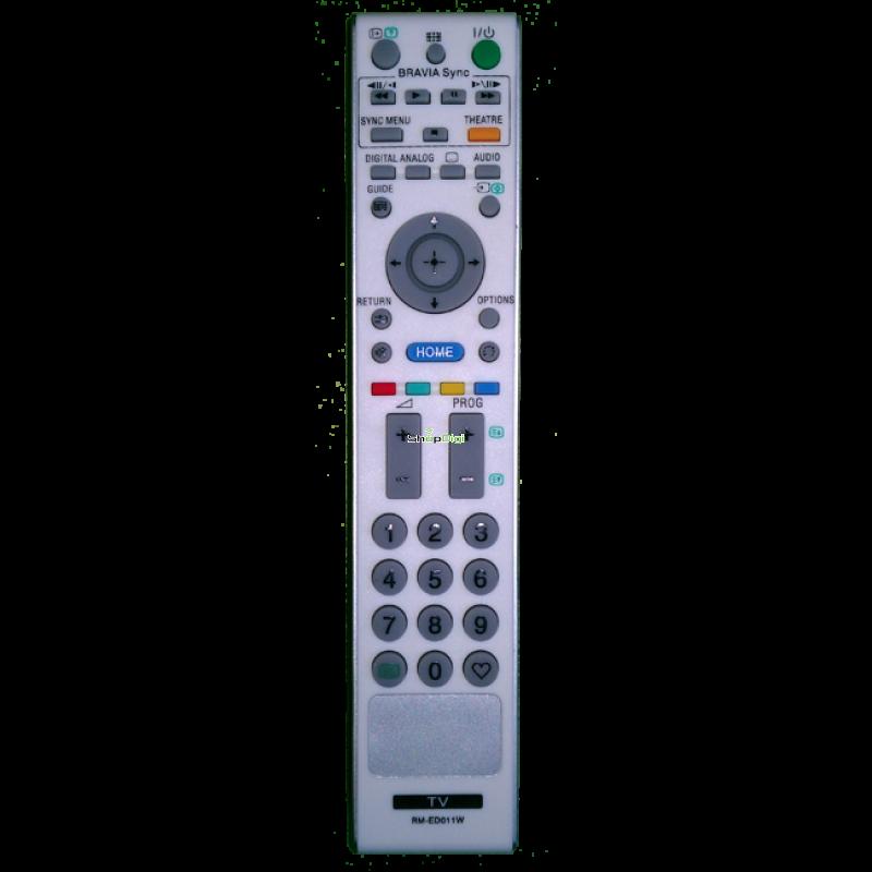 Sony RM ED011 afstandsbediening