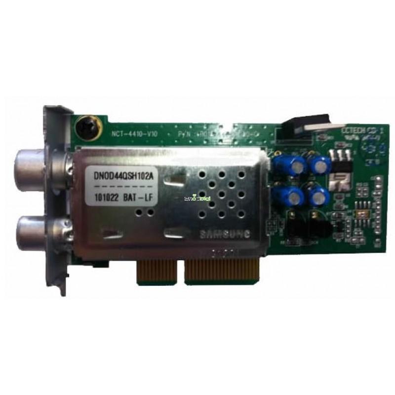 Rebox DVB-T2 terrestrische tuner