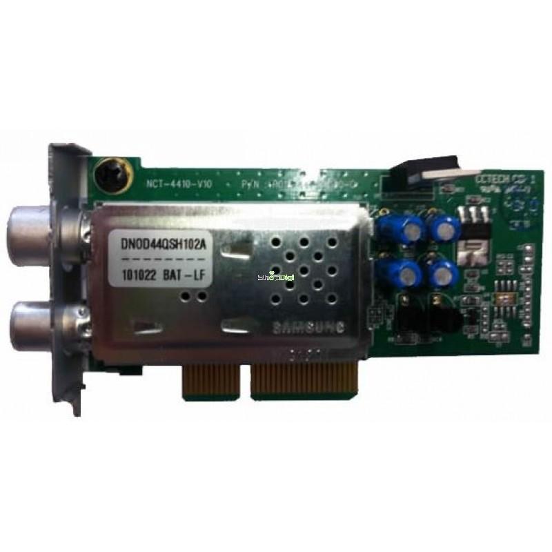 Rebox DVB-C kabel tuner