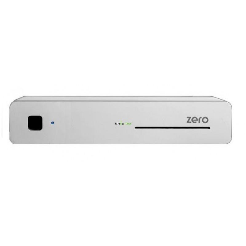 Vu+ Zero voorkant wit