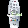 Dreambox DM500, DM500+ afstandsbediening